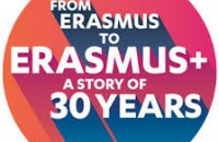 Listen to the real benefits of Erasmus+