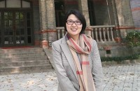 YE Jujan, Beijing Normal University